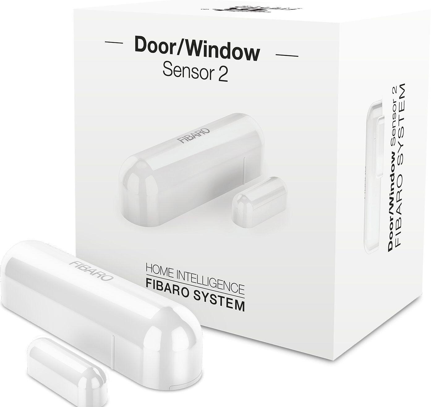Fibaro Door/ Window Sensor 2