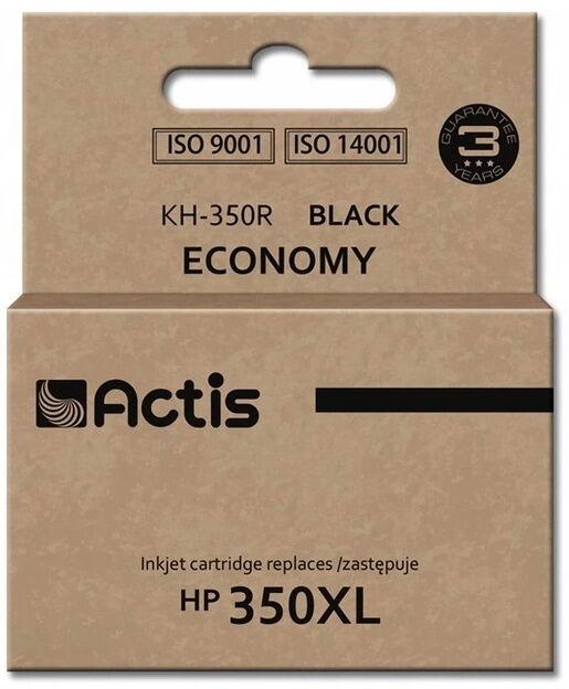ACTIS ink and toner cartridgeKh-350r Black Hp 350xl Cb336eeKh-350r Black Hp 350xl Cb336ee