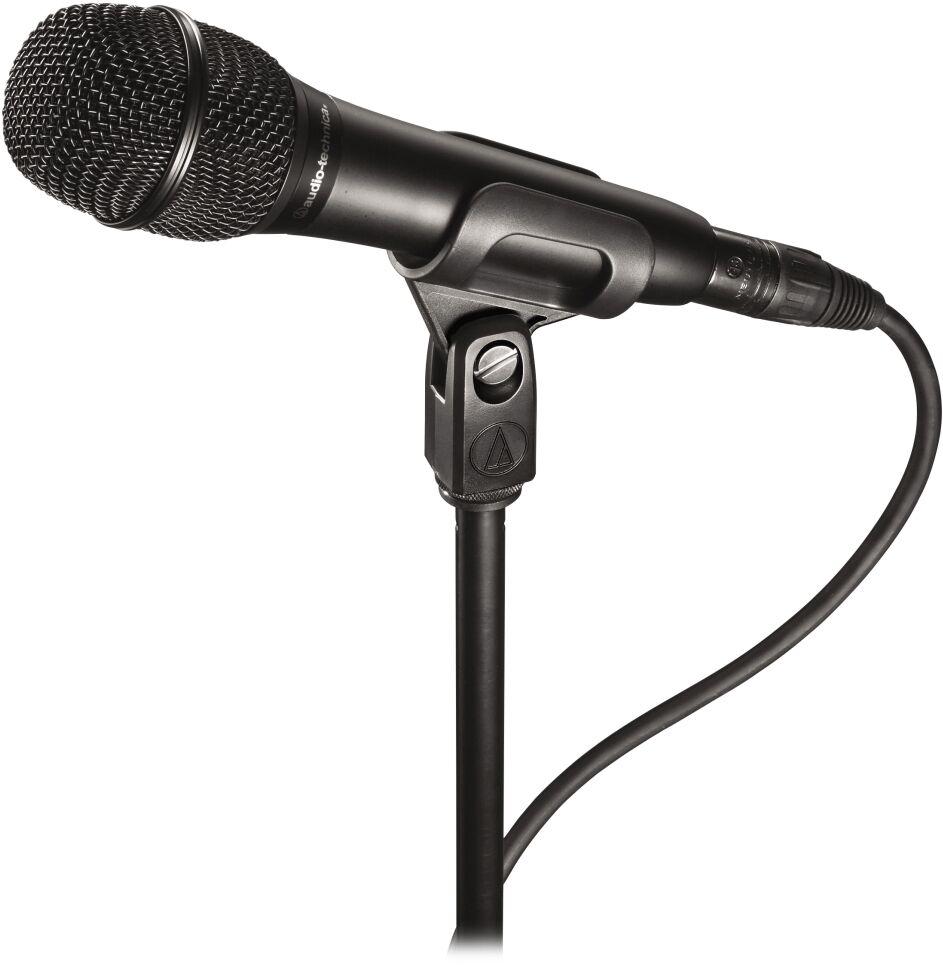 Audio Technica -mikrofoniAt2010 Cardioid CondenserAt2010 Cardioid Condenser