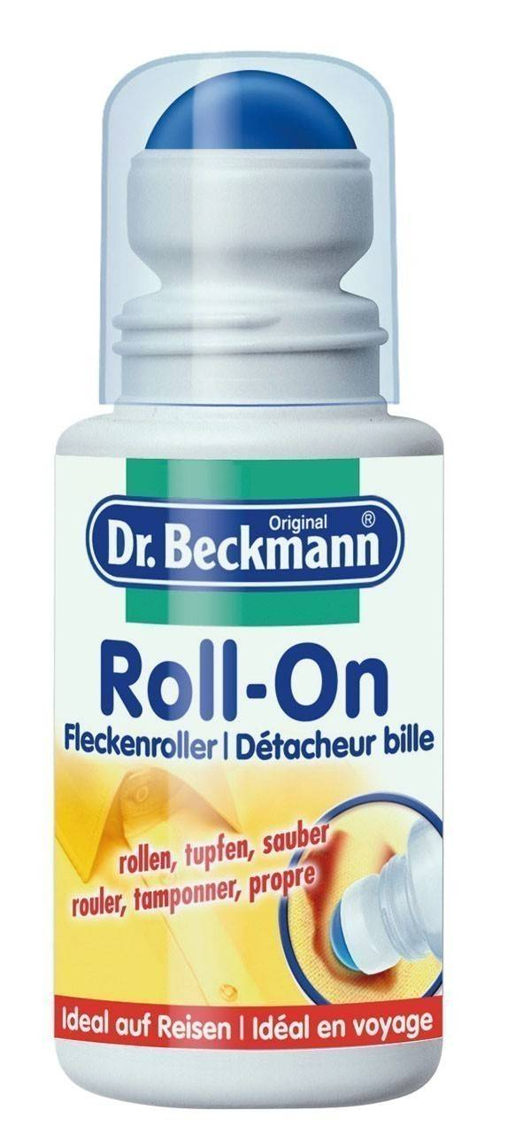Dr. Beckmann Stain Roller Tahranpoistoaine 75 Ml