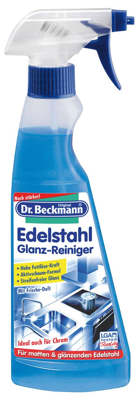 Dr. Beckmann Ruostumattoman Teräksen Puhdistusaine 250 Ml