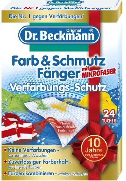 Dr. Beckmann Värin- Ja Liankerääjäliina 24 Kpl.
