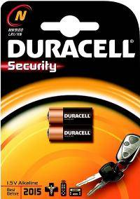 Duracell Mn 9100 (Lr 1)