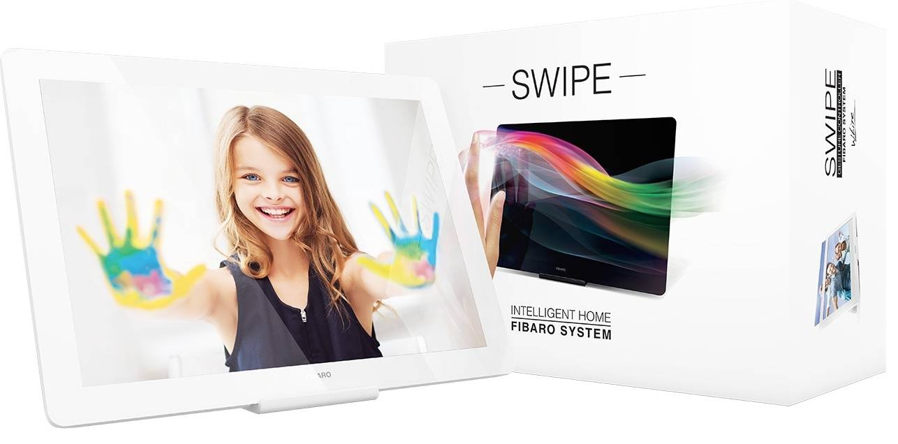 Fibaro Swipe Fggc-001 Zw5