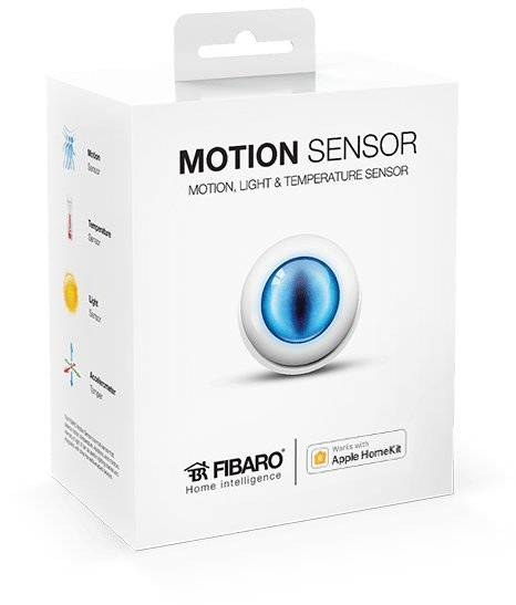 Fibaro Motion Sensor Fgms-001