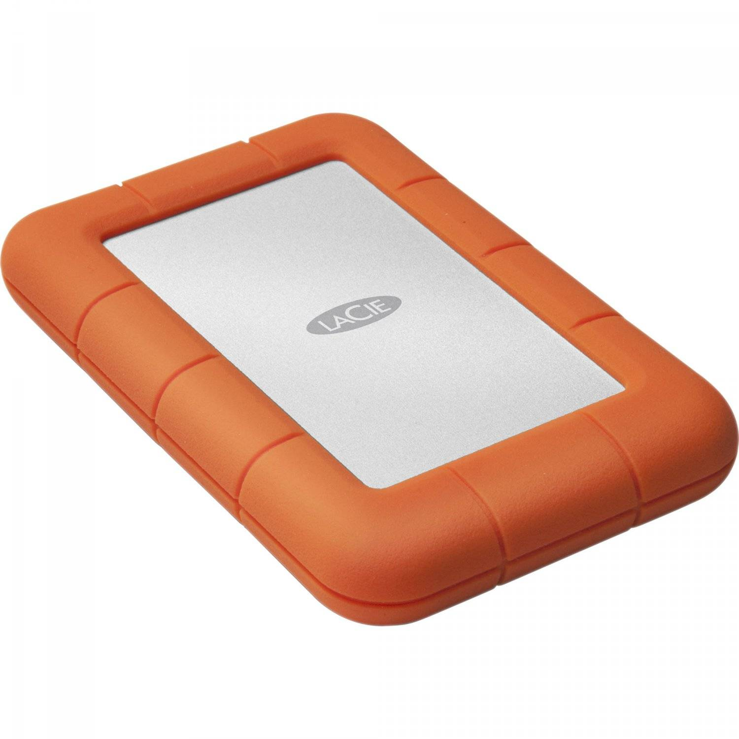 LaCie Rugged Mini 4tb Usb Orange