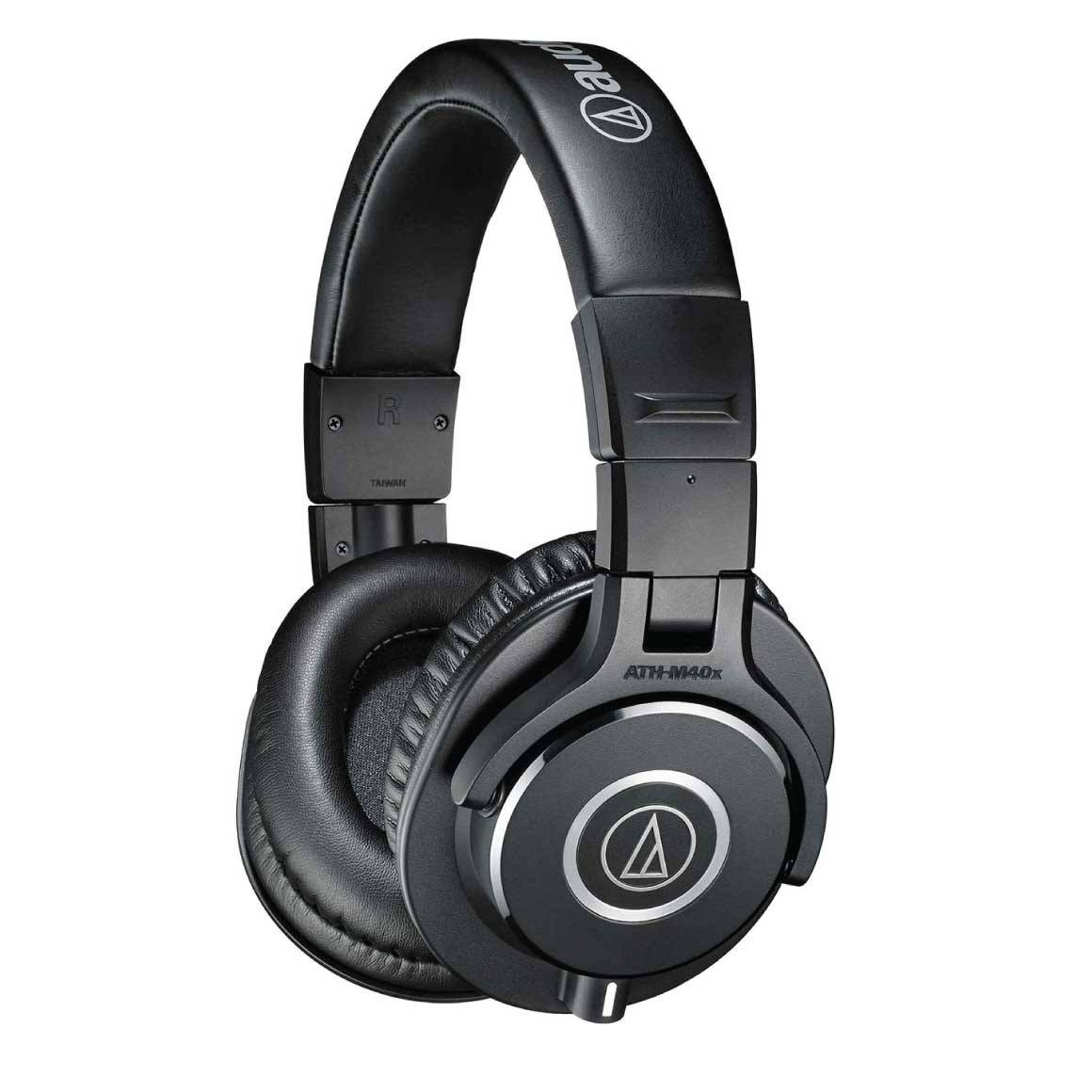 Audio Technica kuulokkeetAth-M40xAth-M40x