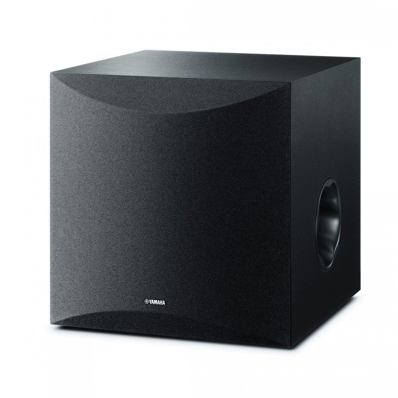 Yamaha Ns-Sw100 Black