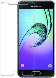 GreenLine Pro+tempered Glass Galaxy A3 (2016)