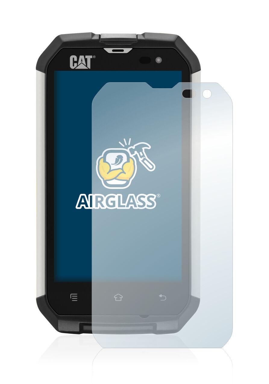 Myscreen Protector Hybrid Glass Caterpillar B15 / B15q