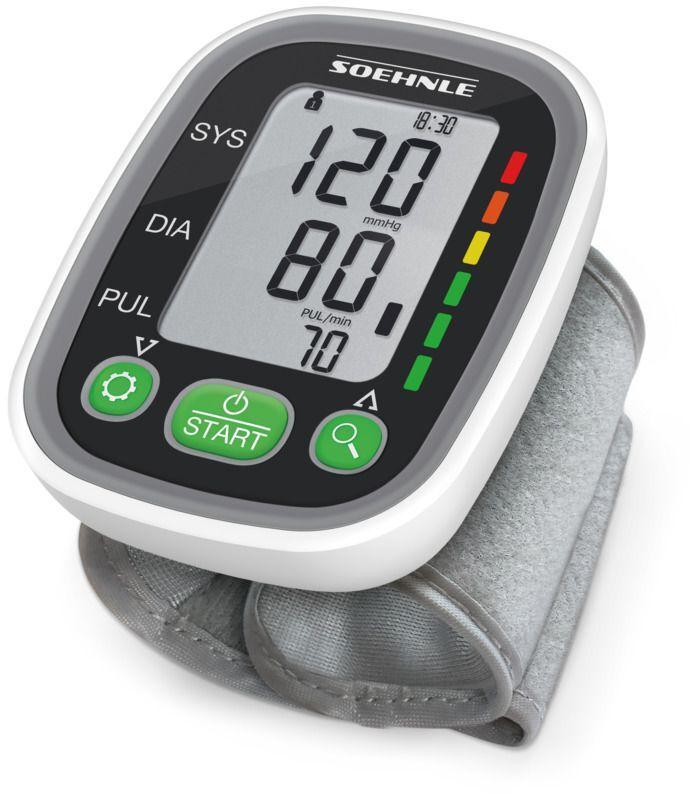 Soehnle verenpainemittari Systo Monitor 100