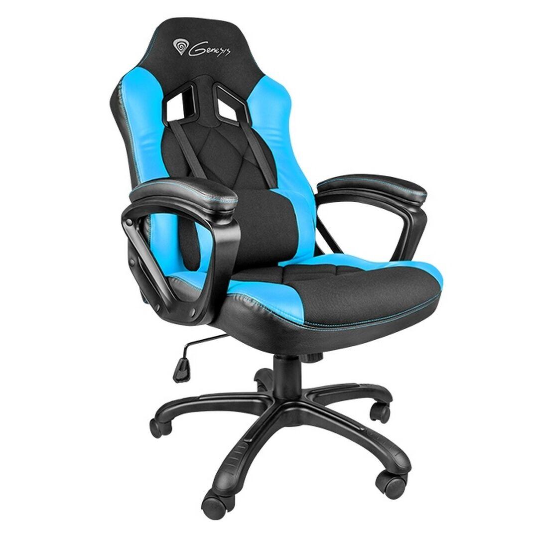 Natec Genesis Nitro 330 Gaming Chair Black-Blue