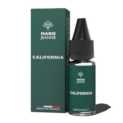 Marie Jeanne E-liquide CBD California (Marie-Jeanne)