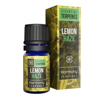 Harmony Terpènes de cannabis LEMON HAZE (5 ml) (Harmony)