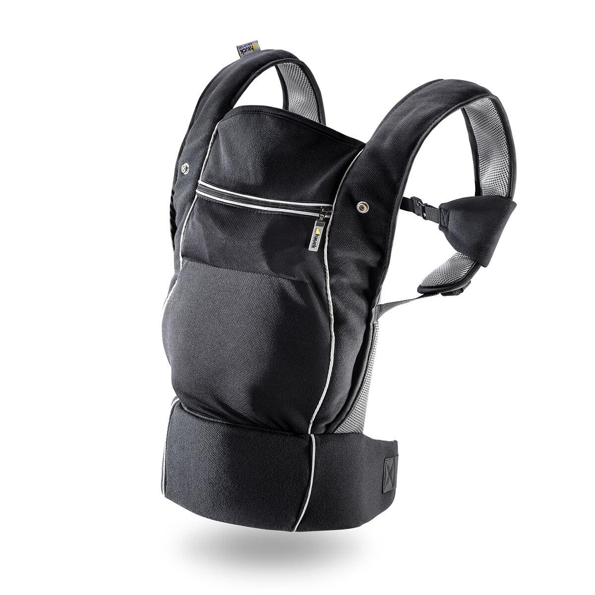 HAUCK Porte bébé noir