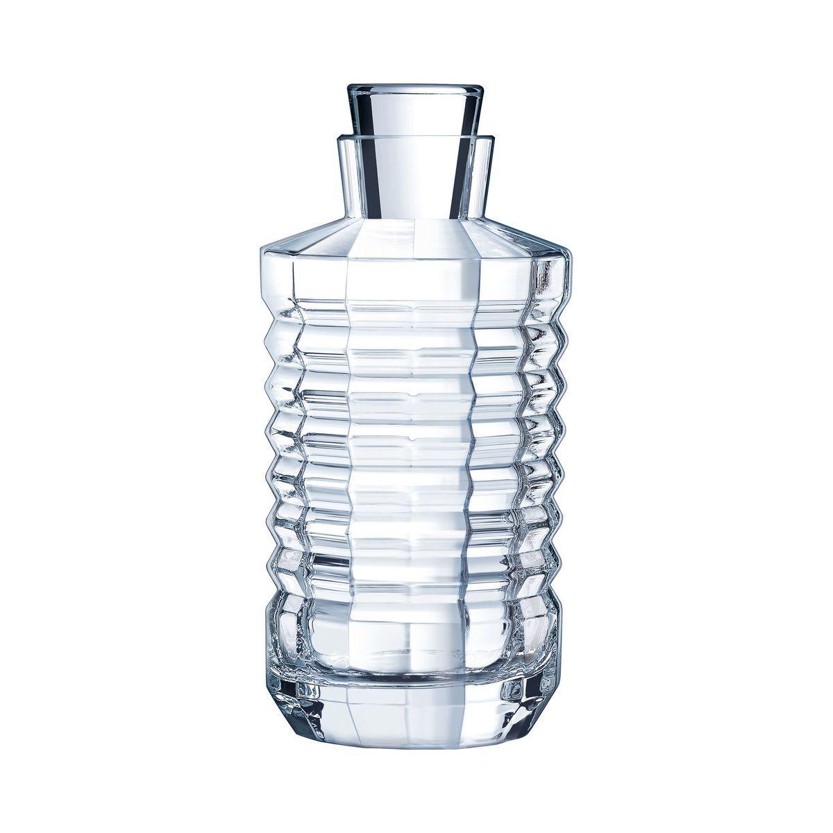 Cristal d'Arques Carafe à eau/vin 75cl