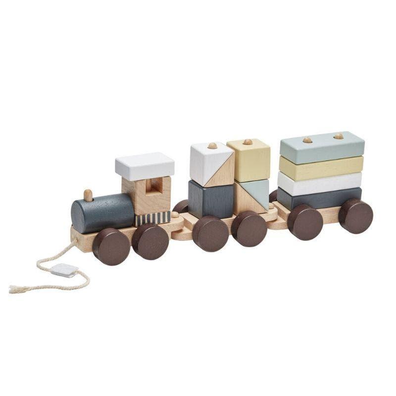 Kid's Concept Petit train en bois