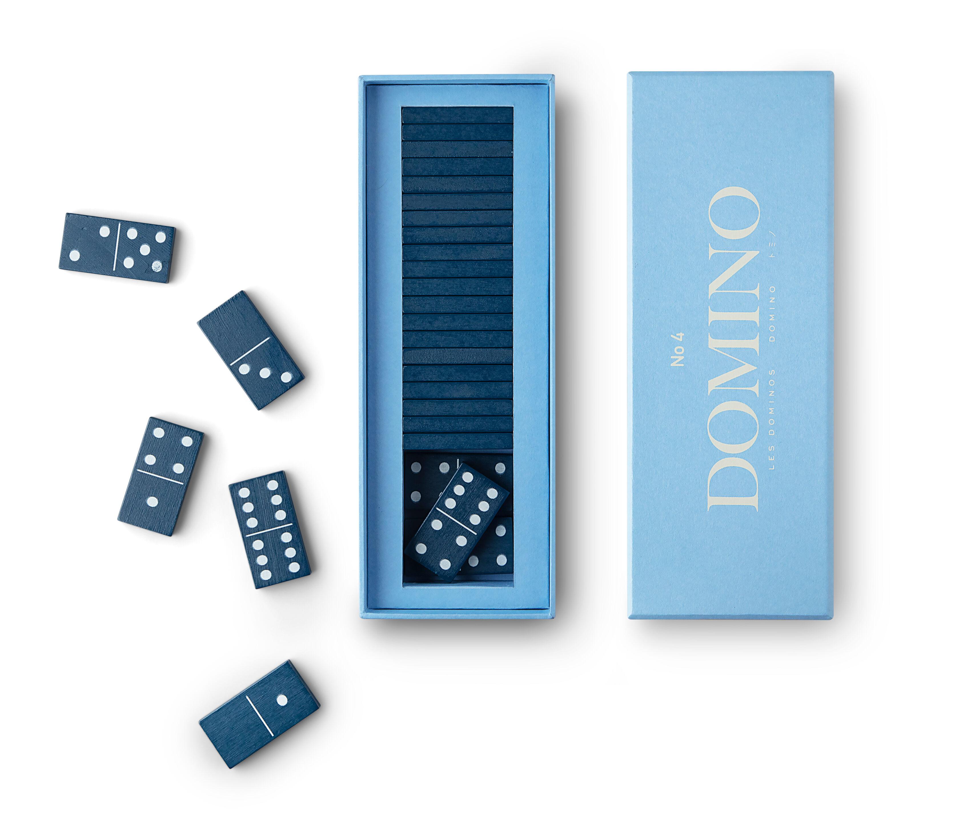 Printworks Jeu de Dominos