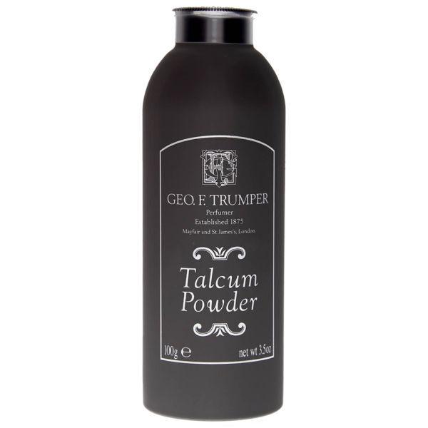 Geo F Trumper Trumpers Talcum Powder - 100 g