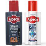 Alpecin duo shampooing de caféine et shampooing antipellicules (2 x 250ml)... par LeGuide.com Publicité