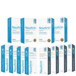 nourkrin  Nourkrin Woman Hair Growth Supplements 12 Month Bundle with Shampoo... par LeGuide.com Publicité