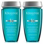 Shampooing Bain Vital Dermo-Calm Kérastase Specifique 250ml Duo Apaisez... par LeGuide.com Publicité