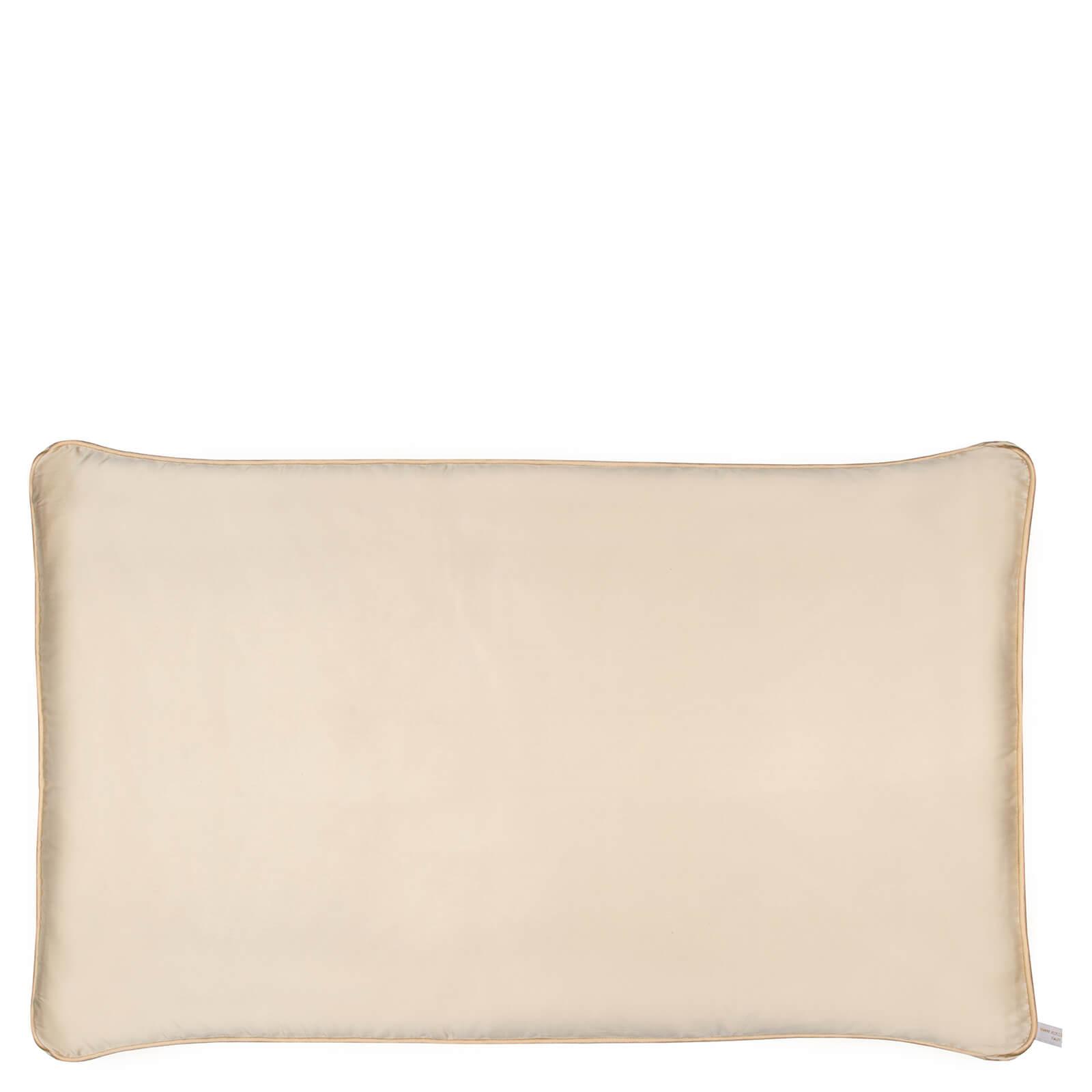 Holistic Silk Taie d'oreiller en soie anti-âge rajeunissante -Crème