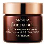 apivita  APIVITA Crème Anti-Rides Queen Bee APIVITA 50ml ? Crème Riche... par LeGuide.com Publicité