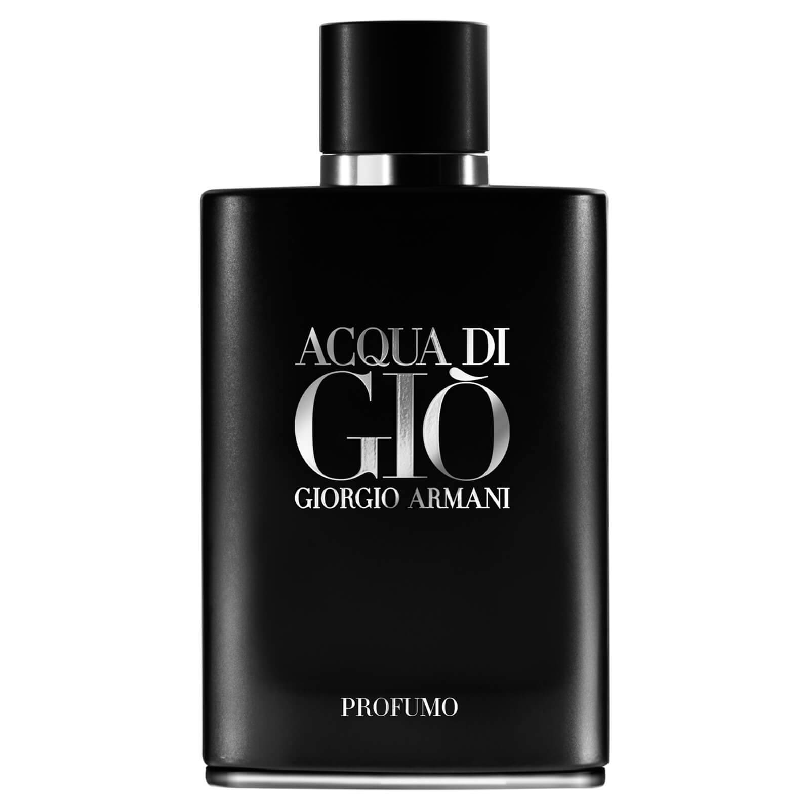 Giorgio Armani Acqua Di Gio Profumo Eau de Parfum - 125ml