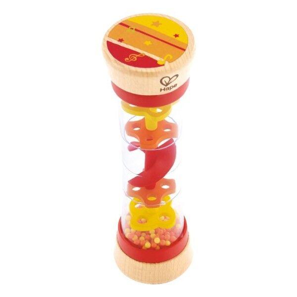 Hape Bâton de Pluie rouge  Hape® - Jouet en bois Hape