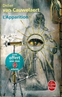 L'apparition - Didier Van Cauwelaert - Livre