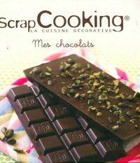 Mes chocolats - Marie-Laure Tombini - Livre