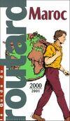 Maroc 2000-2001 - Collectif - Livre