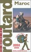 Maroc 2004-2005 - Collectif - Livre