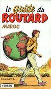 Maroc 1998-99 - Collectif - Livre