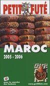 Maroc 2005-2006 - Collectif - Livre