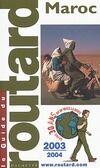 Maroc 2003-2004 - Collectif - Livre
