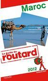 Maroc 2012 - Collectif - Livre