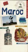 Maroc - XXX - Livre