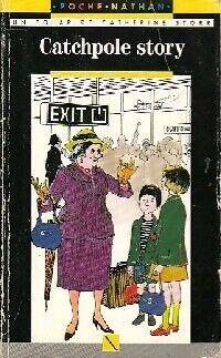 Catchpole Story - Catherine Storr - Livre