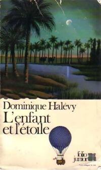 L'enfant et l'étoile - Daniel Halévy - Livre