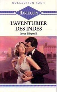 L'aventurier des Indes - Joyce Dingwell - Livre