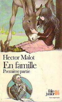 En famille Tome I - Hector Malot - Livre