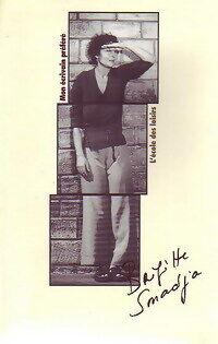 Brigitte Smadja - Sophie Chérer - Livre