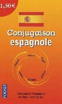 Conjugaison espagnole - Jose Miguel Esteban - Livre