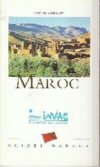 Maroc - Sophie Loizillon - Livre