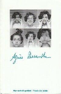 Agnès Desarthe - Agnès Desarthe - Livre