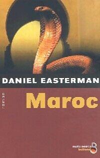 Maroc - Daniel Easterman - Livre