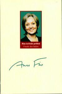 Anne Fine - Arnaud Cathrine - Livre