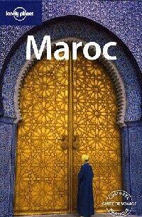 Maroc - Paul Clammer - Livre